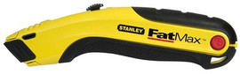 "Stanley -  6-5/8"" FATMAX® Retractable Utility Knife -  10-778"