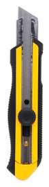 Stanley -  25mm DynaGrip Snap-Off Knife - 10-425