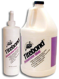 Titebond 4014 - Titebond Melamine Glue - 16-Ounce Bottle