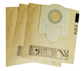 Fein -  Vacuum Bags for 9-55-13 and 9-55-13PE, 3-Pack - 913036K01