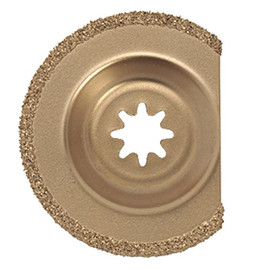 Fein -  2-1/2-Inch Segmented Carbide Grout Removal Blade - 63502118016