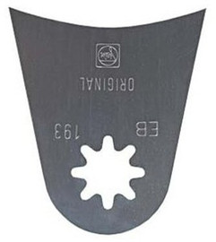 Fein -  Concave Cutting Blade for MultiMaster - 63903193018
