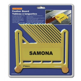 Samona/ROK -  Feather Board Plastic - 54046