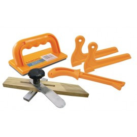 Samona/ROK -  5 Pc Woodworkers Safety Kit  - 44310
