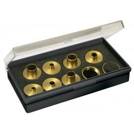 Samona/ROK -  Brass Template Guide Set - 42006