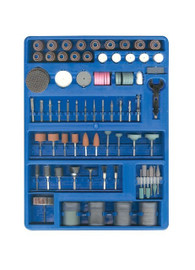 Samona/ROK -  251 PC Rotary Tool Accessory Set - 48215