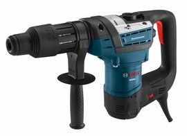 Bosch RH540M - 1-9/16 In. SDS-max® Combination Hammer