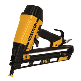 Bostitch -  15-Gauge 1 1/4-Inch to 2-1/2-Inch Angled Finish Nailer - N62FNK-2