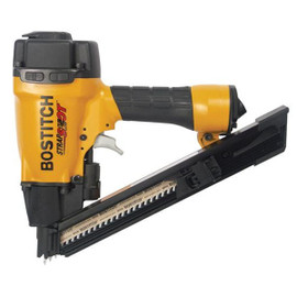 Bostitch MCN150 - StrapShot Metal Connector Nailer