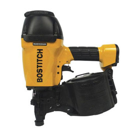 Bostitch -  15° Coil Framing Nailer - N89C-1
