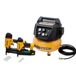 Bostitch -  2-Tool Compressor Combo Kit - BTFP12605
