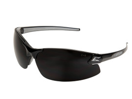 Edge Eyewear DZ416 - Zorge - Black / Smoke Lens