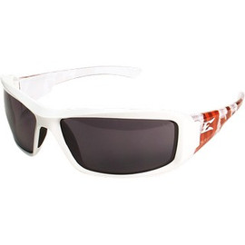 Edge Eyewear XB446-T3 - Mens BRAZEAU Safety Glasses (CANADA FLAG)