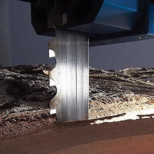 Laguna Resaw King 3 4 X 115 Carbide Tipped Bandsaw Blade