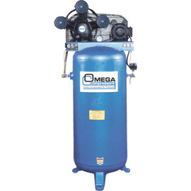 Omega -  Professional Series Air Compressor - PK-6560V