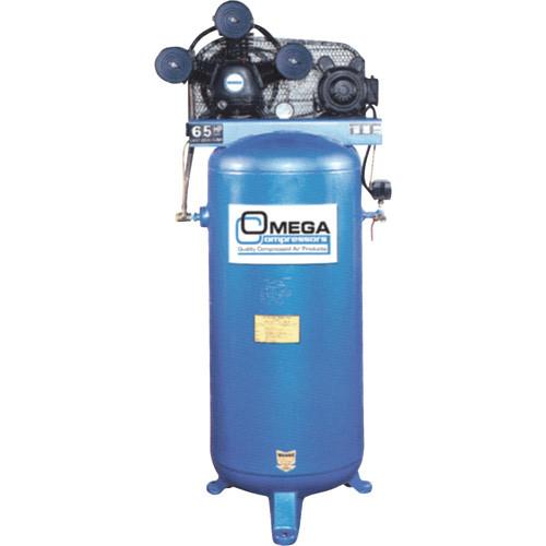 Omega Professional Series Air Compressor Pk 6560v