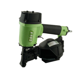 Grex -  1-3/4' .120'' Coil Roofing Nailer  - RN45