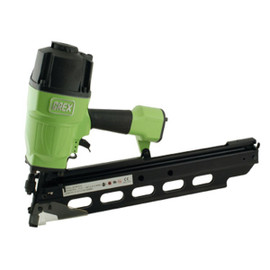 "Grex -  3-1/2"" Pneumatic 21 Degree Strip Nailer - SF9021H"
