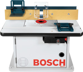 Bosch RA1171 - Cabinet Style Router Table