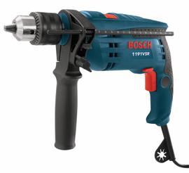 Bosch 1191VSRK - Hammer Drill