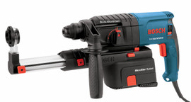 Bosch 11250VSRD - 7/8 In. SDS-plus® Bulldog™ Rotary Hammer with Dust Collection