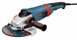 Bosch 1974-8 - 7 In. 15 A High Performance Large Angle Grinder