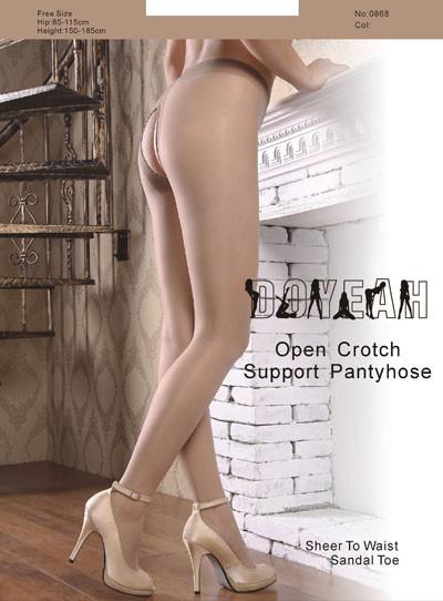 Free pantyhose crotch panel pics