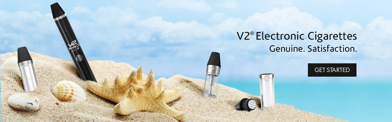 V2 Vaporizers