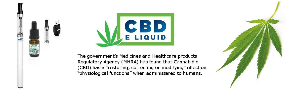 CBD Oil for Vaping