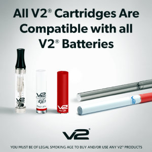 V2 Electronic Cigarettes | Information about V2 Cigs UK and