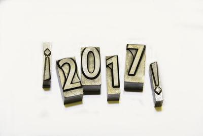 Happy 2017 Year