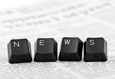 News Buttons