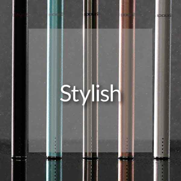 Stylish E-Liquid Kits