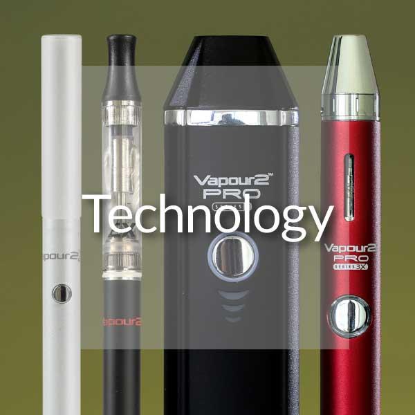 Vapour2 Technology