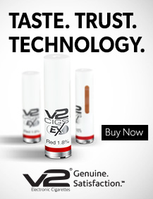 V2 Cigs saving money with the V2 Cigs coupon code promotion