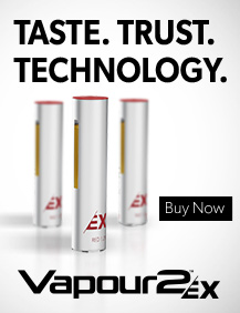E Cigarette Cartridges