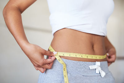 Vaping to loose weight