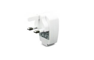 Vapor Couture Wall Adapter Plug