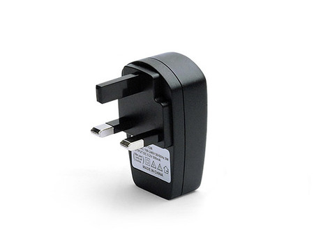 V2 UK Power Adapter