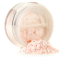 Petal Pink HD Illuminizer Finishing Powder | Wake Up Tired Complexions