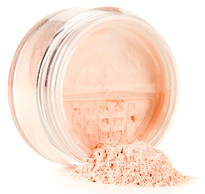 Apricot HD Illuminizer Finishing Powder For Dull Sallow Skin