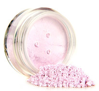 Pink Mineral Corrector Concealer | Uplifting Corrective Powder | Wake Up Dull Skin