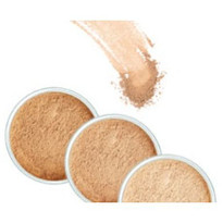 Free Mineral Foundation Samples - New Customer