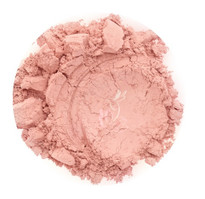 Flutter - Irridescent Mineral Eye Shadow | Peachy Pink | On Trend
