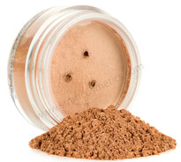 Sweet Tea - Satin Eyeshadow Color Powder | Orange Bronze |On Trend