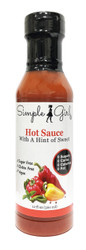 Simple Girl Hot Sauce