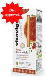 NEW FLAVOR - Pizza Diet Grissini Breadsticks