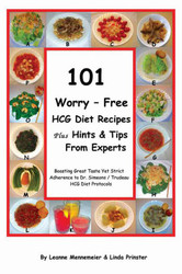 Books for the HCG Diet