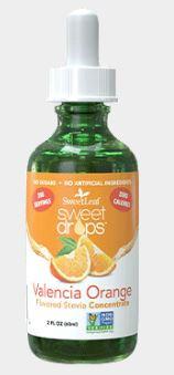 Stevia Sweetener for the HCG Diet