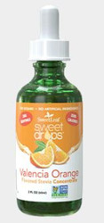 Stevia Sweetener for the HCG Diet